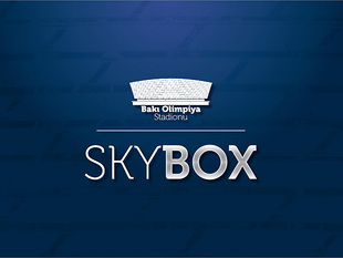 Azerbaijan - Italy : Skybox tickets on sale