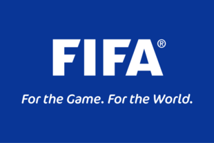 Sarkhan Hajiyev takes part in the FIFA event