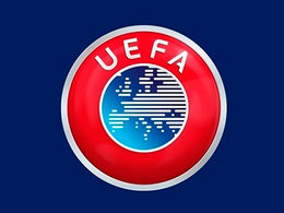 The relevant committee of UEFA will be informed