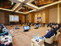 FIFA Summit held in Baku (photos)