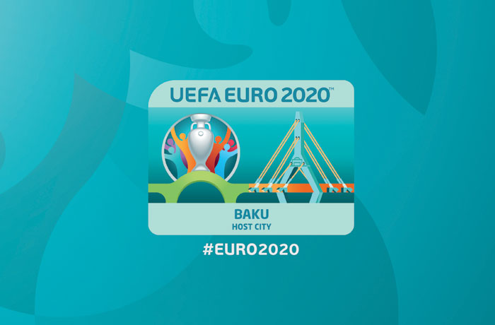 EC-2020: Group A games will be held in Baku}