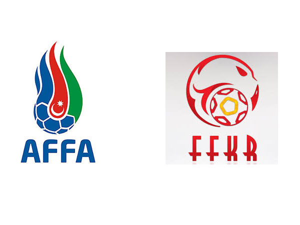 Kyrgyzstan's squad for the friendly match }