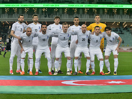 Azerbaijan A national team will play a friendly game