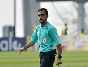 Ingilab Mammadov received an appointment