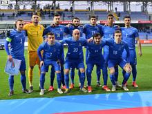 Yoldaşlıq oyunu: Azərbaycan - Litva 0:0