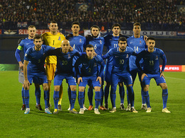 Azerbaijan's squad for two matches