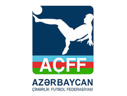 Azerbaijan guaranteed its place in Division A