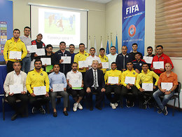 """""""Professional trainings for coaches"""" (photos-4)"""