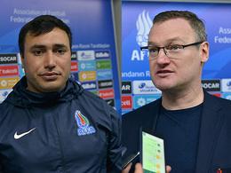 Azerbaijan (women) - Poland (women): Coaches' thoughts