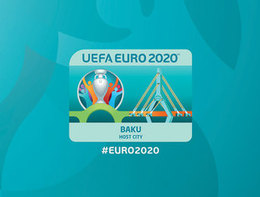 The name of EURO 2020 has been retained as it was