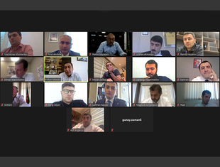The second meeting of the Clubs Committee in a video conference format