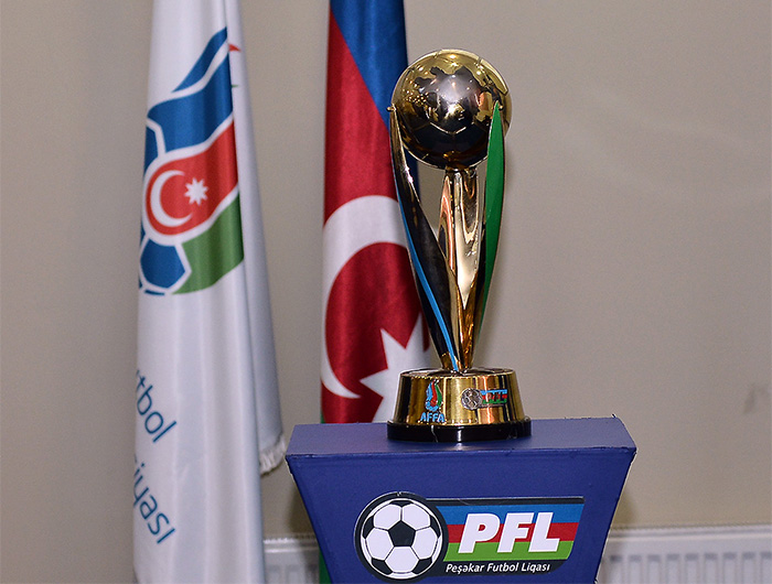Azerbaijan Cup: The draw was made  }